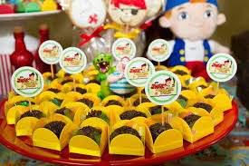 jake and the neverland party ideas jake the pirate birthday party ideas birthday party ideas