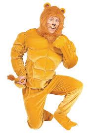cowardly lion costume cowardly lion costume