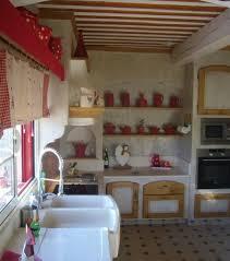 cuisine cagnarde blanche cuisine provencale contemporaine 60 images deco pour cuisine