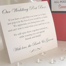 wedding place cards etiquette images of wedding card boxes white wedding post box any colour