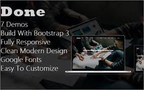 video background html templates creativetemplate creative template