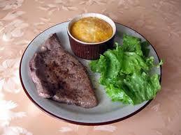 cuisiner le foie de veau recette de foie de veau et flan de carottes