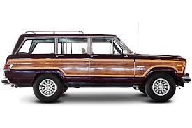 jeep 1982 grand wagoneer the complete collection of our grand wagoneer for