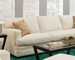 cream sectional sofa sectional sofa 52315 in sassy cream fabric by acme