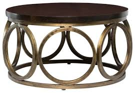 brass coffee tables houzz