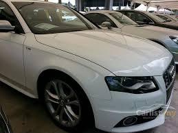 kereta audi s4 audi s4 2010 3 0 in kuala lumpur automatic sedan white for rm
