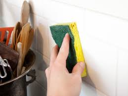 what is the best cleaner to remove grease from kitchen cabinets how to clean greasy walls backsplashes and cabinets kitchn
