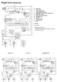 headlight switch wiring diagram carlplant