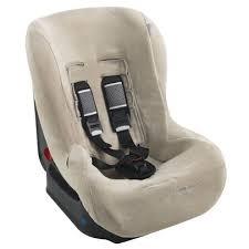 housse siège auto bébé housse universelle siège groupe 0 1 beige de aubert concept