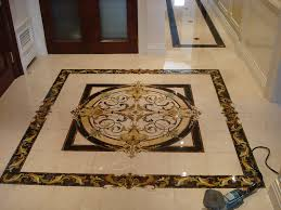 Installing Floor Tile Tile Installation Stone Guard