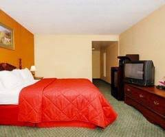 Comfort Inn Hershey Park Comfort Inn At The Park Hershey