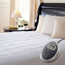 Aqua Bed Warmer Heated Mattress Pads View All Bedding For Bed U0026 Bath Jcpenney