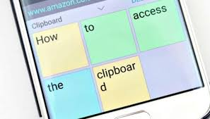 where is my clipboard on android phone where is my clipboard on my pixel pixel 2 or pixel 2 xl