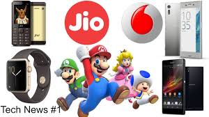 Jive Developer Tech News 1 Reliance Jio Offer 810gb Data Rs 9999 Vodafone Jive