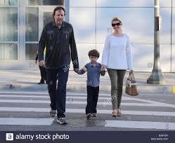 kevin nealon family celebrities leaving yo gabba gabba live