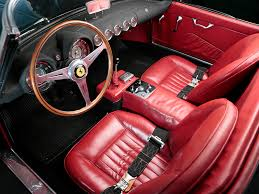 250 gto interior 250 gt series 1 cabriolet for sale at talacrest