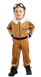 Aviator Halloween Costume Aviator Child Infant U0026 Toddler Costume 247684 Trendyhalloween