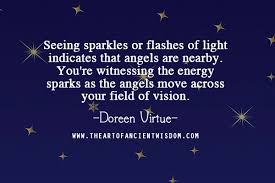 seeing flashes of light spiritual seeing sparkles or flashes of light indicates that angels are nearby
