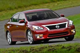 2015 nissan altima reviews and rating motor trend