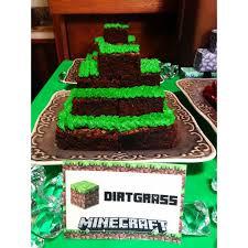23 best cakes images on pinterest minecraft cupcakes birthday