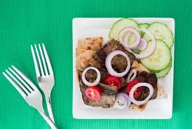 traditional roast turkey recipe alton brown food network gyros