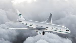 Boeing 777 Interior Greenpoint Technologies Designs Luxury Interior For Crystal