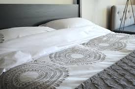 Embroidered Bedding Sets Egyptian Bed Sets U2013 Clothtap