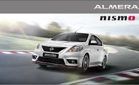 Nissan Almera Nismo Interior Nissan To Launch Almera Sunny Nismo On November 15