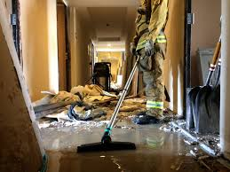 overtime pay boosts combined salary of 3 l a city firefighters to worker in grave condition firefighter injured in blaze at high rise hotel in universal city