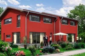 doppelhaus architektur ᐅ individuell geplant doppelhaus in moderner architektur