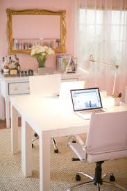 Girly Desk Accessories by Accessories Fascinating Feminine Home Office Inspiration Small