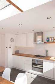 kitchen design by mark plant kitchens slightly off white