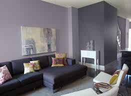 Purple Livingroom by Mascarpone August U0027s Color Of The Month At Snow U0027s Home And Garden