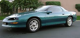 1995 camaro colors need help from green teal camaro owners what color is this