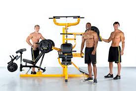 Powertec Weight Bench The Multisystem Training Week 5 Day Split U2013 Powertec