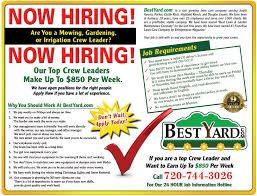 jobs bestyard com