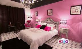 chambre fille baroque frais deco chambre baroque idées de décoration
