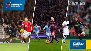 epl broadcast you can now watch epl la liga euro 2016 on dstv compact