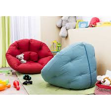 furniture unique black leather bean bag chairs ikea for inspiring