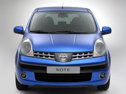 nissan note 2005 nissan note 2006 pictures information u0026 specs