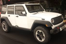 jeep concept truck gladiator concept or real is this the new jl wrangler