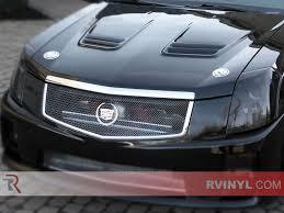 2007 cadillac cts horsepower rtint cadillac cts sedan 2003 2007 headlight tint