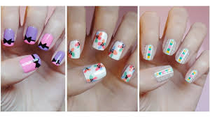 nail designs easy beginners choice image nail art designs