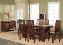 modus palindrome 7 piece dining set u0026 reviews wayfair