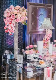 Ideas For Centerpieces For Wedding Reception Tables by 141 Best Luxurious Centerpieces Images On Pinterest Flower