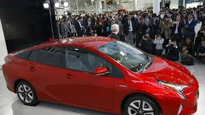 toyota lowest price car how low prices are slamming hybrids and electric cars the