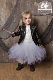 bride of chucky kids costume the bride of chucky doll kids