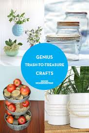 upcycled home projects repurposed diy ideas