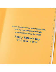 papyrus thanksgiving cards fathers day card car wash kit card by papyrus digs n gifts