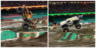 best monster truck show jaw dropping stunts at monster jam principality stadium cardiff